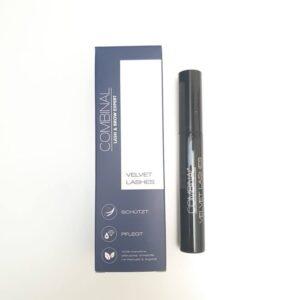 Combinal Velvet lashes